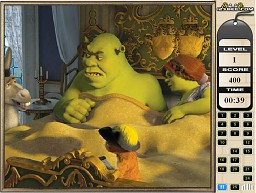 Shrek - Find The Numbers